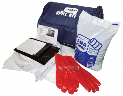 25litre oil spill kit