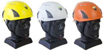 Q climbing safety helmets
