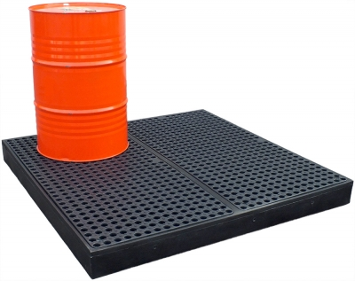 spill control drums