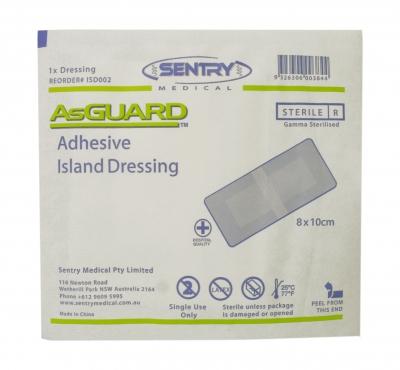 island dressing