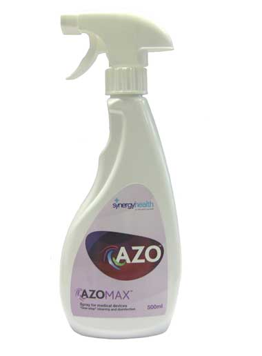 Azomax Surface Disinfectant Spray 500ml