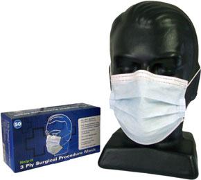 doctor mask loops