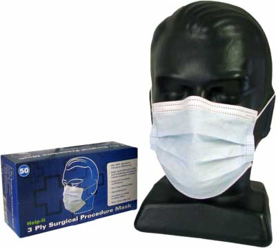 doctors mask loops
