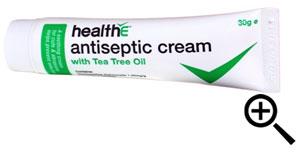 Heal thE Antiseptic cream
