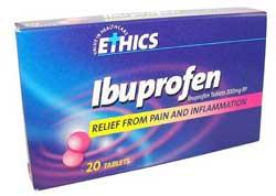 ibrufen tablets