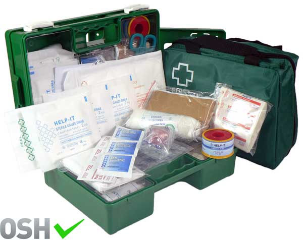office kits for up to 25 persons
