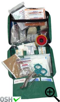 soft pack retail medium kit