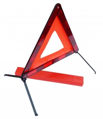 roadside triangle