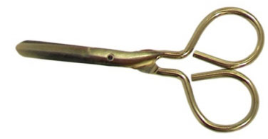 Wire Scissors small